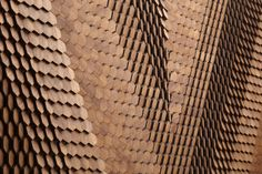 Innovative Surface Design by Giles Miller