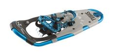 Tubbs Glacier Snowshoe (Gray/Blue, 21-Inch) by Tubbs. Save 9 Off!. $72.89. Foster life long enjoyment in the great outdoors with the Glacier snowshoes. Tubbs offer the widest assortment of any brand on the market today. The user friendly patented Quick Draw 2 buckle binding is able to provide a custom fit feel for large winter boots and a stable western frame with carbon toe crampons make the Glacier a snap to use. So next on the agenda will be just where to start the next greatest ad...