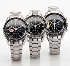 Which Omega watch wouldy ou pick? #Seamaster http://mywat.ch/1q