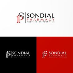 Create an eye-catching logo for a new pharmacy! by C Plus