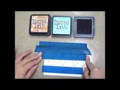 ScrappyScrappy Quick Tip with Unity Stamp Block Coloring | Unity Stamp Co