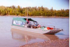 Another great Jon Boat renovation idea.