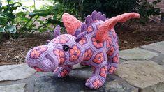 Ravelry: CindyEggleston's Drucilla the Dragon