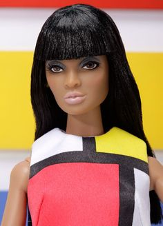 The Fashion Doll Chronicles: Integrity Toys 2012 release: Poppy Parker
