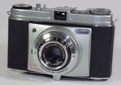 1950s Vintage Kodak Retinette Typ 022 Camera