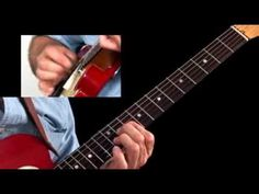 50 Country Guitar Licks You MUST Know - Lick #39: Nashville Shuffle - Jo...