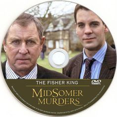 Midsomer Murders The Fisher King