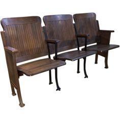 Heywood - Wakefield Vintage Wood