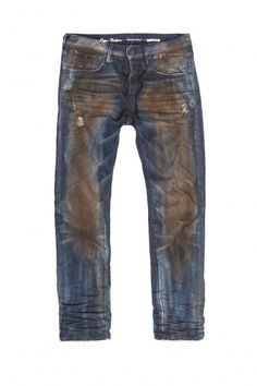RAUL Y011 - Online Exclusive - Jeans - Man - Gas Jeans online store - unique piece