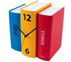 boeken uurwerk