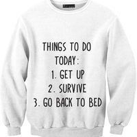 """For """"those days""""  seriously, why isnt my whole closet filled with this  @jennifer Minney"""