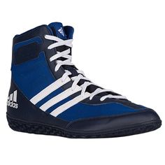 finest selection 1450f ef0a2 adidas Mat Wizard - Mens at Eastbay Mens Wrestling, Adidas Wrestling Shoes,  Baskets,