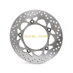 Motorcycle Rear Brake Disc Rotor For Yamaha T-Max 500(530cc engine/Non & ABS models) 12-14