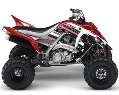700 Yamaha Raptor   YAMAHA Raptor 700i : Crociani Groups