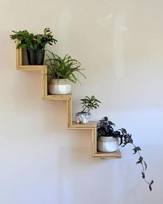 Do you need inspiration to make some DIY House Plants Decor in your Home? Some plants appear to entice more pests than others. Just about all of my plants are succulents of some sort. It's possible to use pots with… Continue Reading → House Plants Decor, Plant Decor, Bedroom With Plants, Plant Shelves, Display Shelves, Rope Shelves, Floating Shelves, Display Ideas, Home Crafts