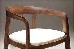 Corvo Chair by Noé Duchaufour-Lawrance 2