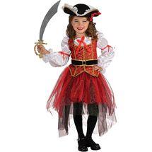 Walmart: Princess of the Seas Child Halloween Costume