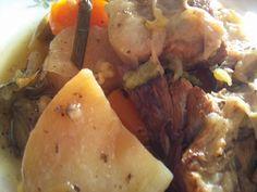 L'art de cuisiner le pot au feu un plat complet au fumet dont la senteur aiguise les estomacs, réchauffe les corps était bien connu de...