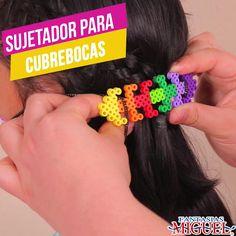 N/A Perler Bead Templates, Diy Perler Beads, Perler Bead Art, Pearler Beads, Pearl Beads Pattern, Hama Beads Patterns, Beading Patterns, Pixel Beads, Fuse Beads