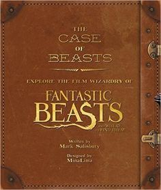 The Case of Beasts: Explore the Film Wizardry