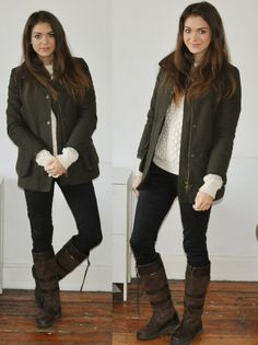 Dubarry Joyce and Galways http://www.beckydazzler.com/2012/11/joyce.html#