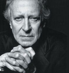 John Barry (1933-2011), British film music composer
