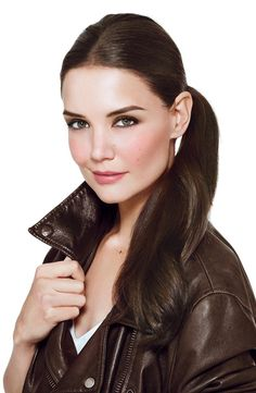 Katie Holmes makeup inspiration