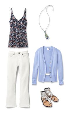 Check out five unique ways to mix and match the Kick It Crop with other cabi items! My online store is open 24/7 for your shopping pleasure. jeanettemurphey.cabionline.com