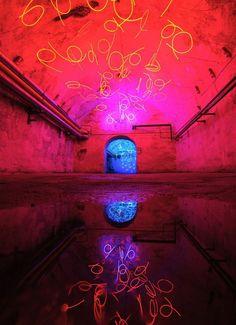 Zentrum für Internationale Lichtkunst Unna, Unna