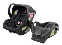 Dream On Me / Mia Moda Certo, Infant Car Seat, Grey - Click image twice for more info - See a larger selection of baby car seat and accessories at http://zbabyproducts.com/product-category/baby-car-seat-and-accessories/ -baby, nursery, kids, child, infant, new born, gift ideas, baby activity gear, baby outdoor gear
