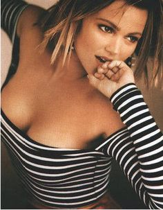 Belinda Carlisle - my 'other' girl crush.    despite a couple of her lifelong battles,  she always managed to make such great music that will forever remind me of being a 'young' woman!  totally admire her and always have.
