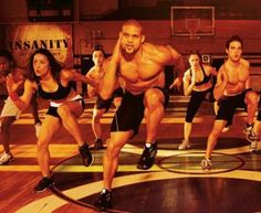 #Insanity: The Rise of the Supercharged Home Workout