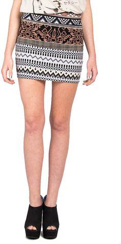 #2020AVE                  #Skirt                    #Baroque #Tribal #Skirt #2020AVE                    Baroque Tribal Skirt - 2020AVE                                                http://www.seapai.com/product.aspx?PID=821669