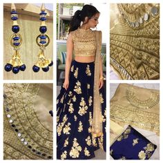 Heavy Embroidered Taffeta Satin Semi-stitched Lehenga Choli by Trendy's Shop - Online shopping for Lehenga Cholis on MyShopPrime - Indian Lehenga, Pakistani Bridal Lehenga, Lehenga Wedding, Party Wear Lehenga, Party Dress, Lehenga Choli Designs, Lengha Choli, Silk Lehenga, Silk Dupatta