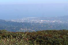 Hiking in Santa Barbara