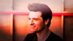 Yet another Josh Hutcherson smiling GIF  Just because HIS SMILE IS SO ADORABLE!!!!!