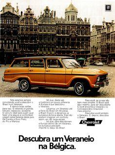 Todos os tamanhos | 1974 Chevrolet Veraneio De Luxo (Brazil) | Flickr – Compartilhamento de fotos!