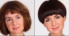 Hatvan fotó a nőkről, milyenek voltak a stílustanácsadó előtt és után…