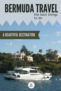 Everything you need to know about what to See and Do in Bermuda. Bermuda has so much more to offer beyond its Stunning Beaches!! Our Bermuda Travel Blog gives you all the advice, tips and guidance you need to travel and enjoy Bermuda!  #bermuda #bermudatrip #bermudatravel #bermudaguide #bermudavacation #traveled #travelon #traveltherenext #traveltagged #sarathtravels Bermuda Vacations, Bermuda Travel, Luxury Travel, Us Travel, Family Travel, Cool Places To Visit, Places To Travel, Travel Destinations, Caribbean Resort