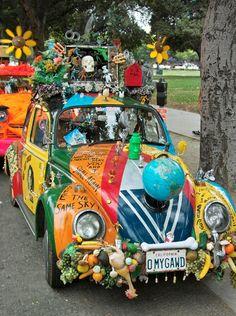 Happy art of moving: Volkswagen Beetle Collection Mito!- #volkswagenprojectbuild