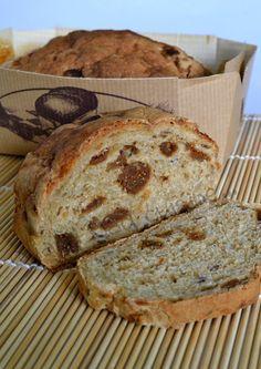 Petits pains aux figues
