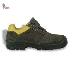 7dbb9fe783735 Cofra Riace S1 P SRC Paire de Chaussures de sécurité Taille 48 Bleu -  Chaussures cofra