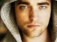 mmmmm Robert Pattison