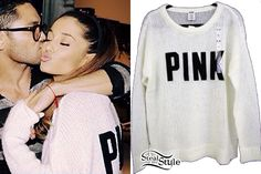 Ariana Grande's Clothes & Outfits | Steal Her Style | Page 6