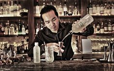 Of all the gin joints in all the world, these are our favourites. Estella Shardlow picks perfect places to raise a glass of Mother's Ruin on World Gin Day