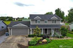 1110 124th St Ct E, Tacoma, WA 98445 Garage Doors, The Originals, Outdoor Decor, Plants, Home Decor, Decoration Home, Room Decor, Plant, Home Interior Design