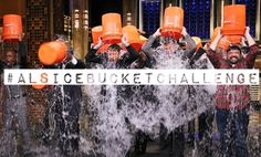 Mit der Ice Bucket Challange soll das Bewusstsein für die Krankheit Amyotrophe Lateralsklerose (ALS) verbreitet werden. Nun ist die Challenge mit den Eiswürfeln auch in die Pokerwelt vorgedrungen.  #IceBucketChallenge #ALS #ALSIceBucketChallenge