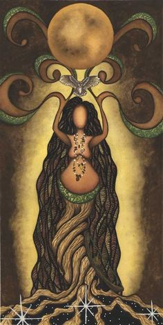 Mother Earth Artemis is the Greek goddess of animals. She is both the huntress and protector of animals, especially the young. She presides over nature and the initiation rituals of young girls. Goddess Art, Moon Goddess, Earth Goddess, Divine Goddess, Triple Goddess, Beautiful Goddess, Mother Goddess, Divine Mother, Sacred Feminine