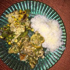 Bhakti Diaries : Butter Garlic Fish