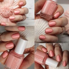 essie - van d'go ♥ In Love With Life ♥